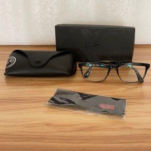 Ray-ban prescription eye glasses